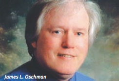 James L. Oschman